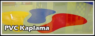 pvc kaplama
