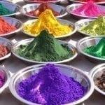 Demir Oksit Toz Boya Renkleri