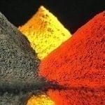 Demir Oksit Toz Boya Satışı