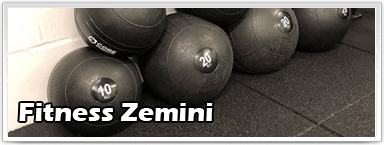 Fitness Zemini
